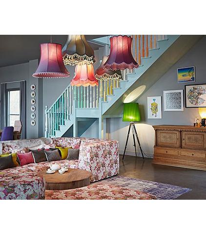 10 x gekke printjes en veel kleur in je interieur - Inspiraties ...