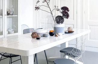 Blog: Gezellig tafelen