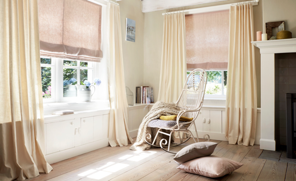 Welk type gordijnen past bij jouw interieur? - Inspiraties - ShowHome.nl