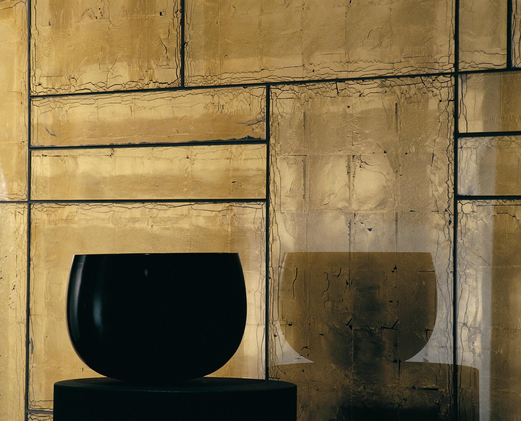 Gouden Mozaiek Tegels : Gouden tegels inspiraties showhome