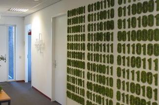 Blog: Green art