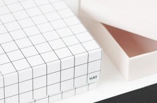 Blog: Grid trend