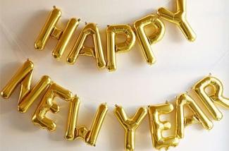 Blog: Voor een spetterend Nieuwjaar!