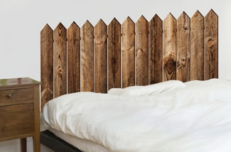 Headboard voor je bed