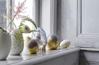 Heb jij al Paasdecoratie in huis