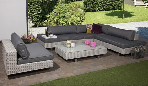Goedkope Loungeset Tuin : Goedkope loungeset tuin loungeset kopen goedkope loungesets voor