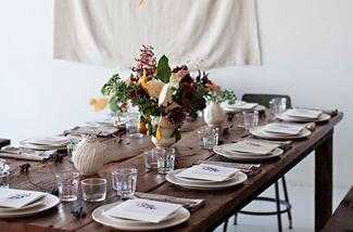 Blog: Herfst in huis