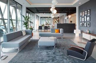 Hotspot voor designliefhebbers en architecten