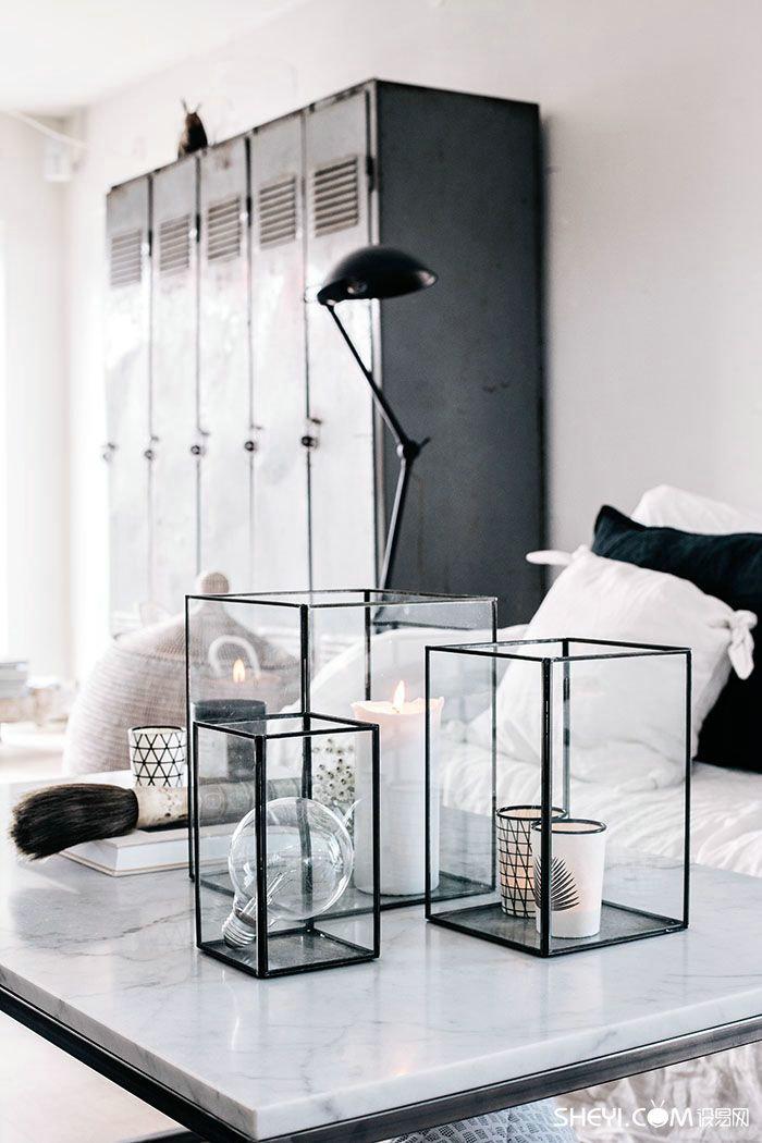 ontdek je woonstijl industrieel inspiraties. Black Bedroom Furniture Sets. Home Design Ideas