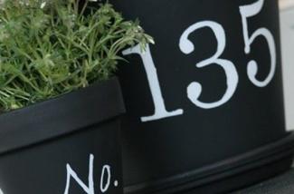 Blog: Huisnummers