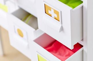 Blog: Ikea sprut
