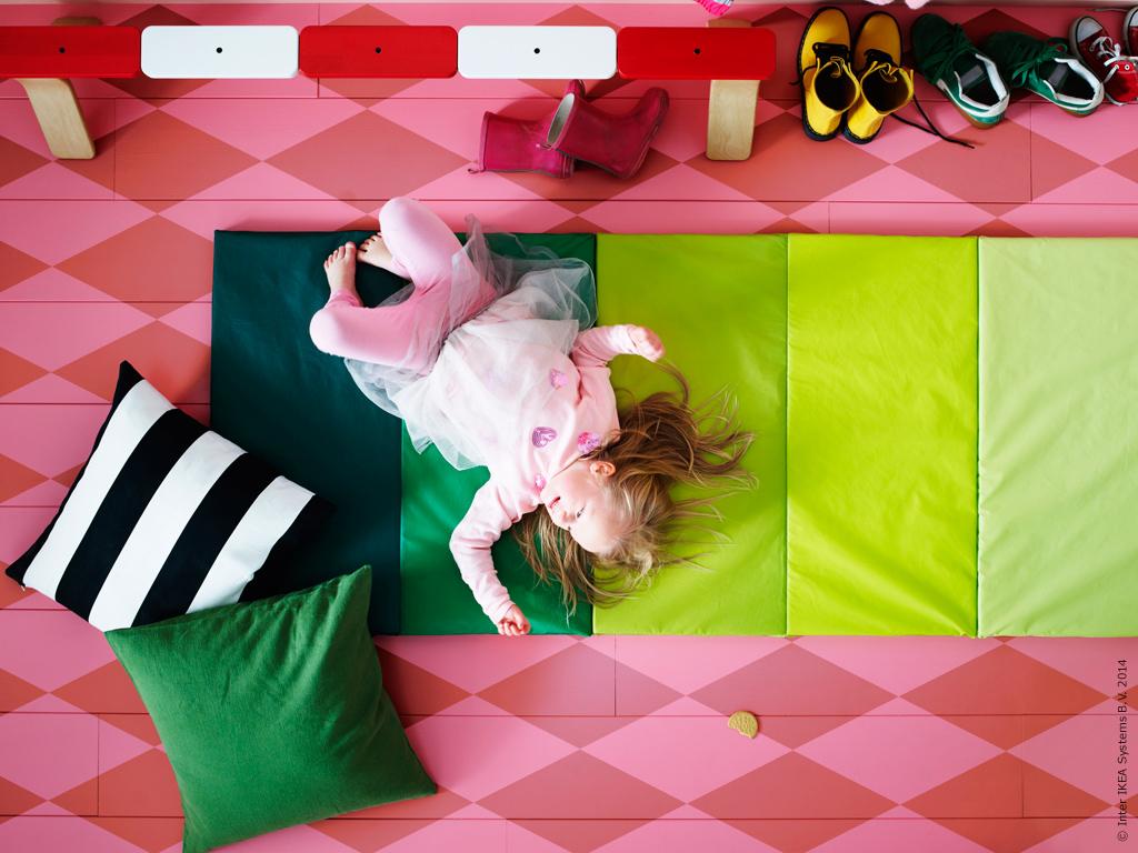 Muurdecoratie woonkamer ikea ~ Artikill.com