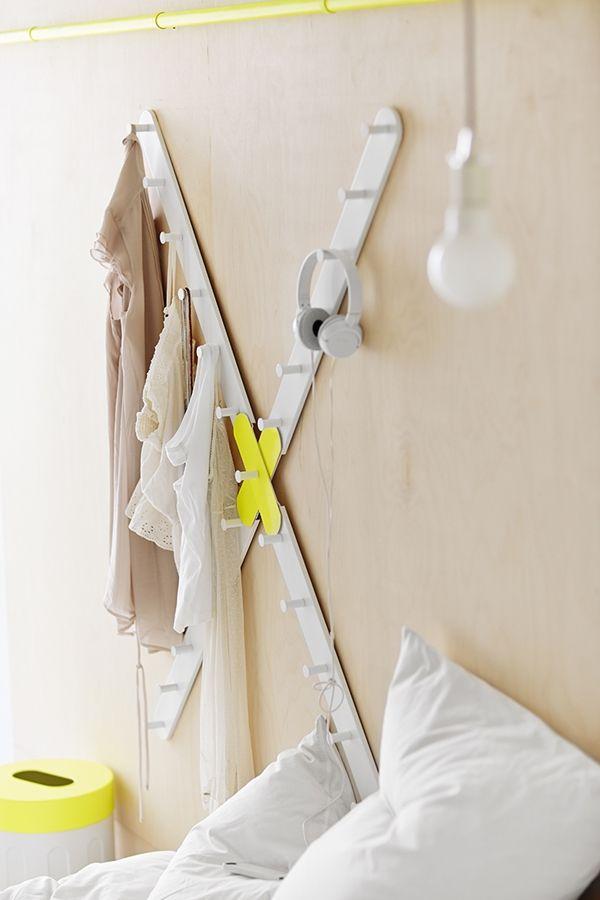 Opruimen met Ikea Sprutt - Inspiraties - ShowHome.nl
