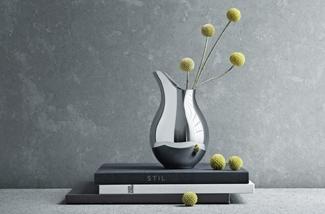 Brits Design voor Georg Jensen