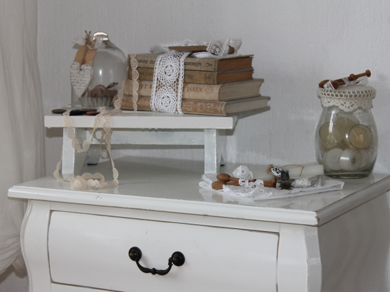 Brocante - Interieur - ShowHome.nl