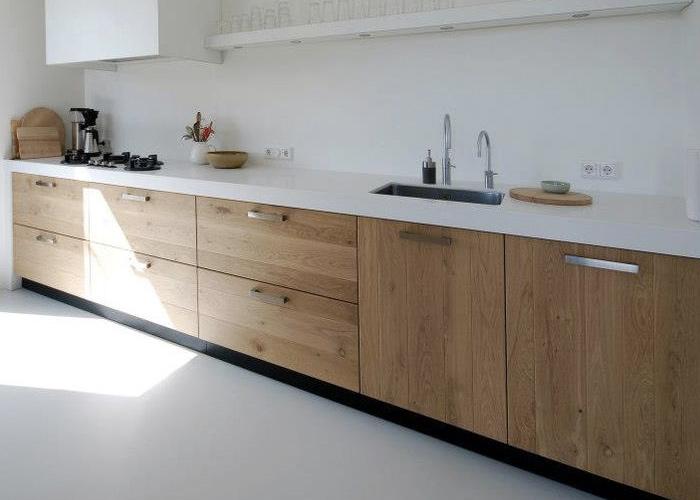 Grijze Keuken Gietvloer : Gietvloeren en keukens inspiraties showhome