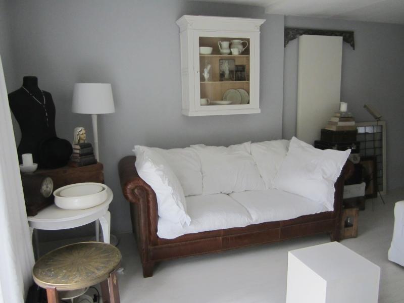 Brocanteneo woonkamer interieur for Brocante woonkamer