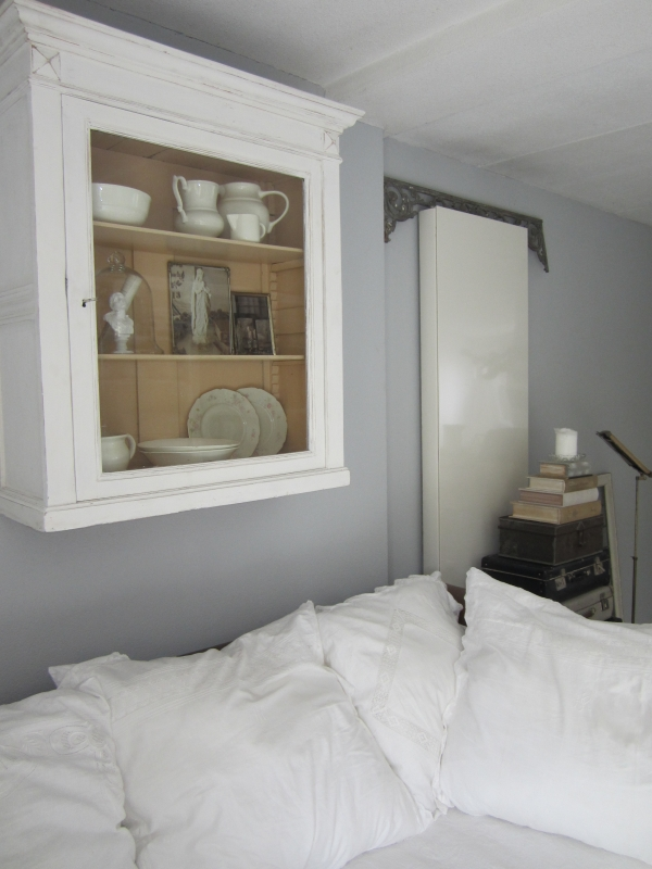 Binnenkijken interieur: Brocanteneo - woonkamer