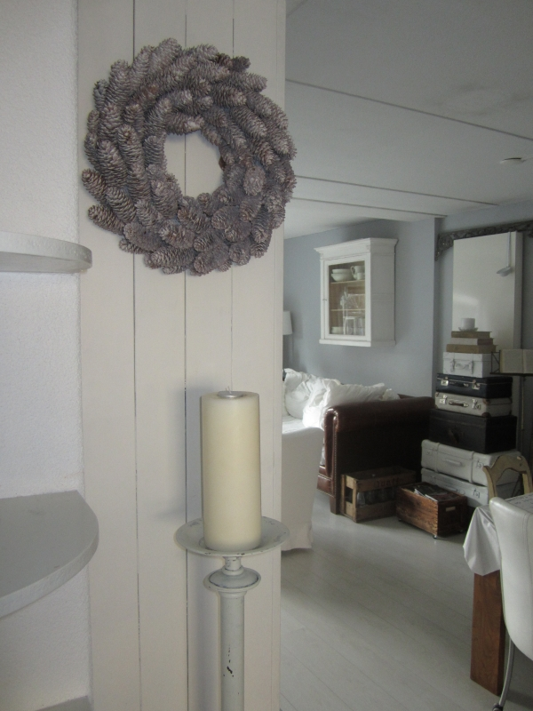 Binnenkijken interieur: Brocanteneo december 2012
