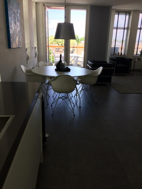 Binnenkijken interieur: Modern Design