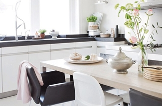 Blog: De interieur inspiratie top 5 op instagram