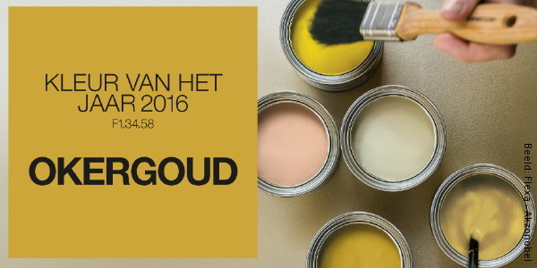 Oker goud in je interieur - Inspiraties - ShowHome.nl
