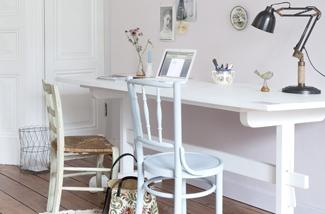 Interieur inspiratie tafel