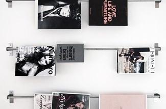 Blog: Interieurstyling met tijdschriften