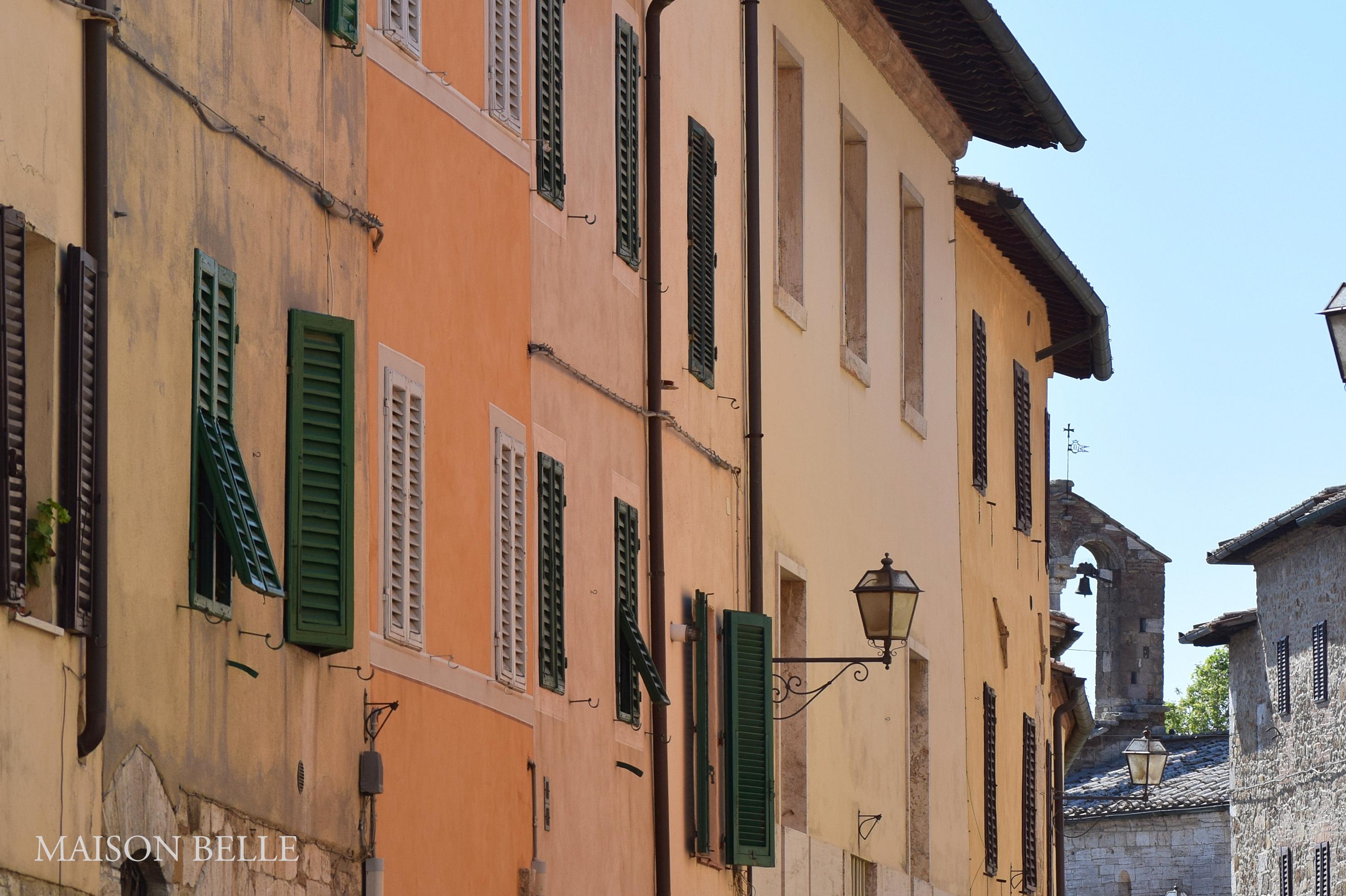 Terracotta als interieur kleur inspiraties for Dus welke architectuur