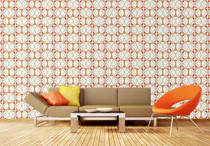 Jaren 70 interieur inspiraties for Interieur 1970