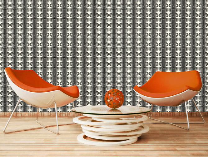 Categorie jaren 70 design vloerlamp pictures for Interieur 70 jaren