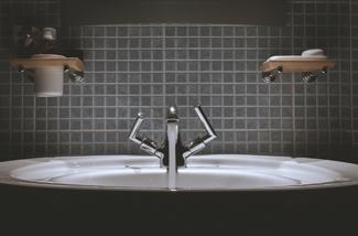 Je badkamer optisch vergroten