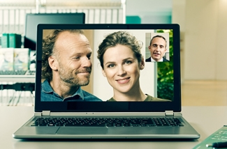 Blog: Je droomhuis regel je online