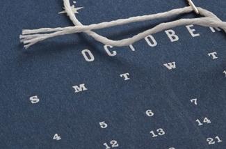 Blog: Kalender kiezen