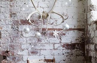 Blog: Kerst aan de muur