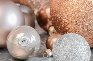 Blog: Kerst koperballen
