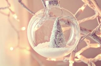 Blog: Kerstballen decoreren