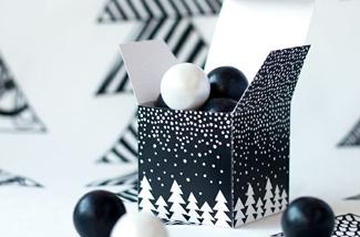 Blog: Kerstcadeautjes inpakken