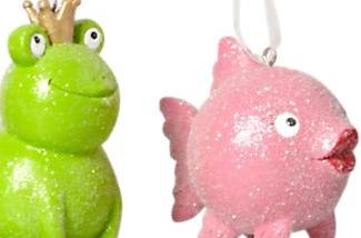 Kerstdecoratie voor kinderen