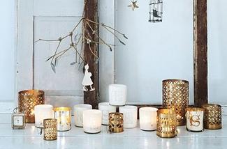 Blog: Kersthuizen