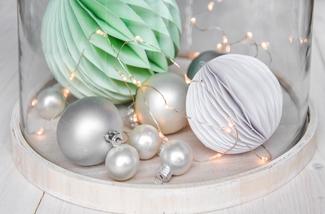 Blog: Kerststolp