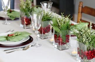 Blog: Kersttafel