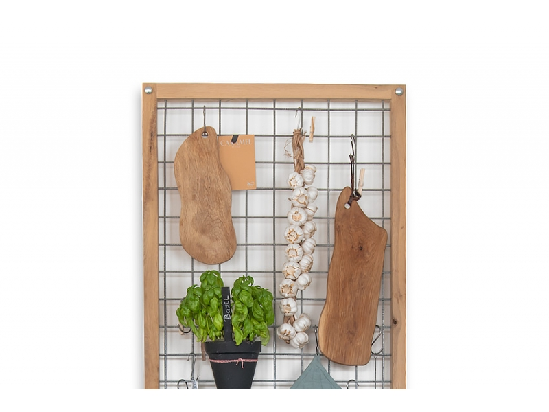 Keuken Rek Kopen : Ruimtebesparend keukenrek…