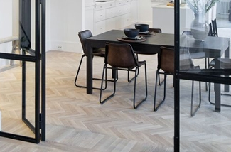 kies een mooie, stijlvolle vloer voor je interieur