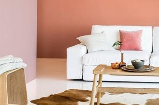 Blog: Kleur van het jaar 2015 - Copper Orange