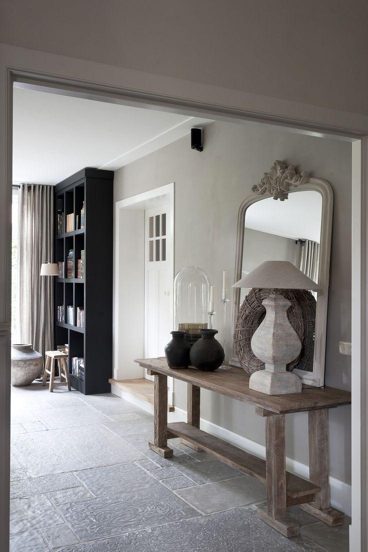 Ontdek je woonstijl landelijk interieur inspiraties for Stoer landelijk
