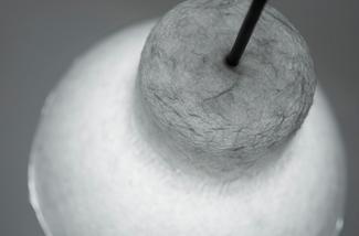 Blog: Lampen van washi papier