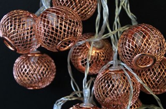 Blog: Lampjessnoer