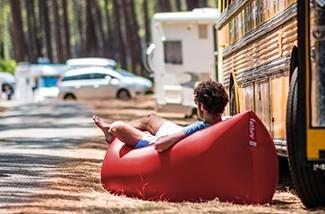 Vacature voor een zomerbaan