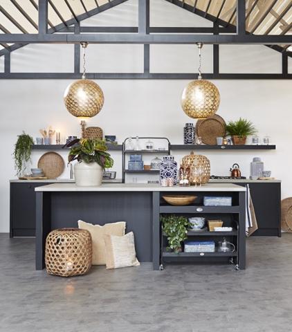 10 x leuke keukens en tips inspiraties